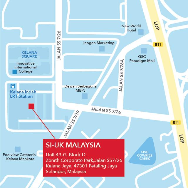 SI-UK Malaysia